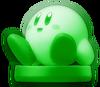 GlowAmiibo Kirby