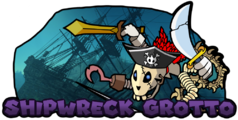InfinityRemixCourse Shipwreck Grotto