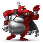 King K. Rool Charged Alt 8