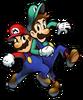 Mario and Luigi 22