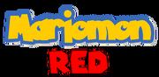 Mariomon red version