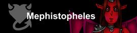 Mephistophelesbanner