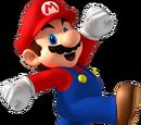 New Super Mario Bros. D.I.Y./Artworks