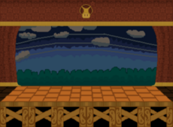 Paper Arena
