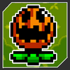Stronghold JumpingPumpkinPlant