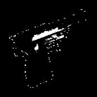 Transmorph Gun
