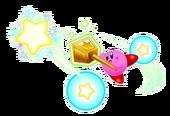Triple Star Kirby