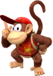 420px-Diddy Kong Artwork - Donkey Kong Country Tropical Freeze