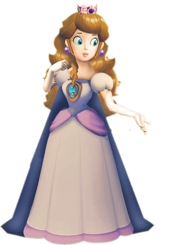 Harmony Toadstool Fantendo Nintendo Fanon Wiki