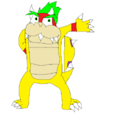 Austin Khan Koopa artwork
