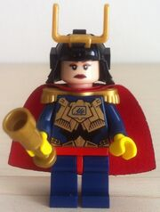 Big Barda (Lego Batman 4)