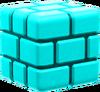 BrickBlock Cyan