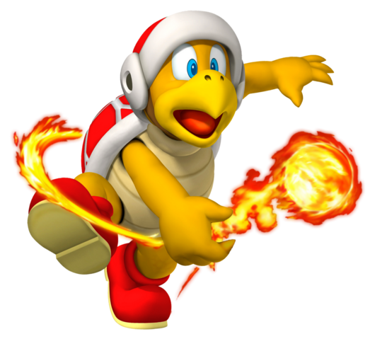 File:Fire Bro.'s Artwork.png