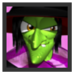 JSSB Character icon - Gruntilda