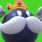 King Bob-omb SMBH