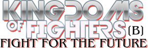 KingdomsofFightersBFightForTheFutureLogo