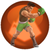 Little Mac - Elemental Clash
