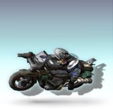 Mach Rider SSBF