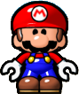 Mario - Mini MvDK stock