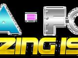 Meta-Form: Amazing Isles
