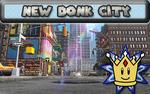 New Donk City MKSR