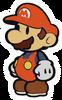 Paper DiC Mario (TAOSMB3 & SMW Cartoon Palette)