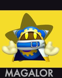 SSBD-Magalor