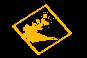 Sandamplification modifier