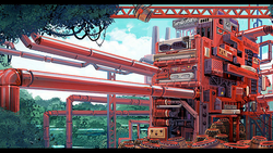 Virtual Boy Factory