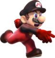 Crimson Mario