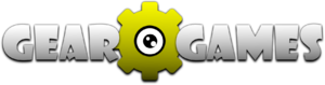 Gear games logo
