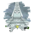 JSSB stage preview icon - Prism Tower