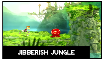 Jibberish Jungle