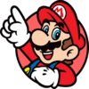 Mario Bubble