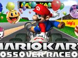 Mario Kart: Crossover Raceoff