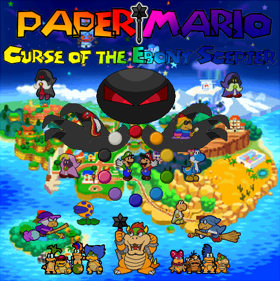 Paper mario curse of the ebony scepter fantendo nintendo fanon paper mario curse of the ebony scepter mightylinksfo