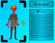 Rokukai(Teen)Profile