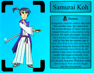 SamuraiKohProfile