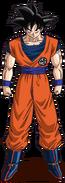 Goku (SSBCrusade)