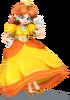 Super Smash Bros. Daisy