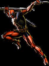 UMvC3 Deadpool
