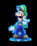 3DS Mario&L4 char02 E3