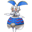 ACL - SSBSwitch recolour - Magearna 3