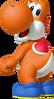 ACL MK8 Orange Yoshi