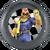 Captain Falcon MKG