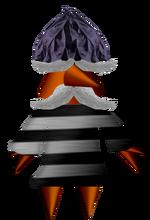 Fountain Star Mayor