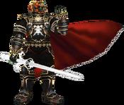 Ganondorf, The Evil King