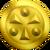 Light Medallion