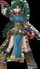 Lyn Fire Emblem Warriors