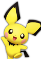 Pichu Switch Costume 1